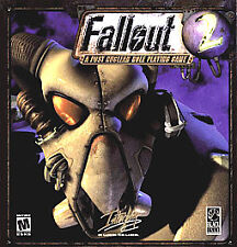 Fallout (PC: Windows, 1997) for sale online | eBay
