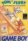 Tom and Jerry (Nintendo Game Boy, 1992)