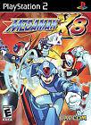 Mega Man X8 (Sony PlayStation 2, 2004)