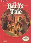 Bard's Tale Nintendo Video Games