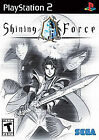 Shining Force Neo (Sony PlayStation 2, 2005)