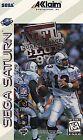 NFL Quarterback Club 97 (Sega Saturn, 1997)