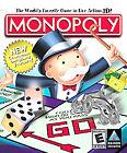 Monopoly (PC, 2001)