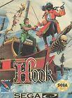 Hook (Sega CD, 1992)