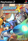 Mega Man X Collection (Sony PlayStation 2, 2006)