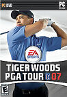 Tiger Woods PGA Tour 07 (PC, 2006) - European Version