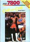 One-on-One Basketball (Atari 7800, 1987)