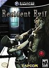 Nintendo Resident Evil Video Games