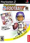 Backyard Football 2006 (Sony PlayStation 2, 2005)