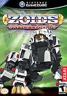 Nintendo Rating T-Teen Zoids: Battle Legends Video Games