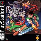 Beyond the Beyond (Sony PlayStation 1, 1996)