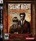 Silent Hill 3 Region Free Video Games