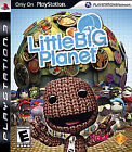 LittleBigPlanet  (Sony Playstation 3, 2008) (2008)