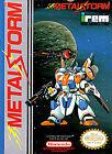 Metal Storm (Nintendo Entertainment System, 1991)
