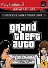 Grand Theft Auto Racing Sony PlayStation 2 Video Games