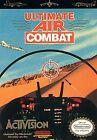 Ultimate Air Combat (Nintendo Entertainment System, 1992)