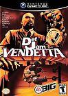 Def Jam Vendetta Nintendo Video Games