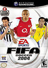 FIFA Soccer 2004 (Nintendo GameCube, 2003)