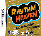 Rhythm Heaven Nintendo Video Games