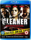 Cleaner (Blu-ray, 2009)