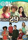 Flight 29 Down - Vol. 1 (DVD, 2007)