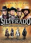 Silverado (DVD, 2005, 2-Disc Set, Movie Scrapbook and Playing Cards)