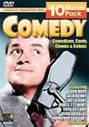 Comedy - Movie 10 Pack (DVD, 2005, 3-Disc Set)