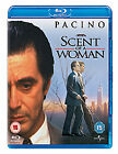 Scent Of A Woman (Blu-ray, 2010)