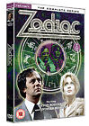 Zodiac - The Complete Series (DVD, 2010, 2-Disc Set)