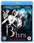 13 Hours (Blu-ray, 2010)