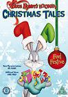 Bugs Bunny - Looney Tunes Christmas (DVD, 2010)