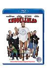 Knucklehead (Blu-ray, 2011)