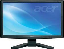 Schwarze Bildwiederholrate 60Hz Acer Computer-Monitore