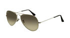 Ray-Ban Green Unisex Sunglasses