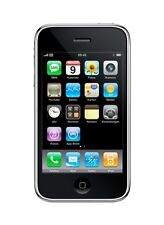 iPhone 3G iOS -Apple Telstra Mobile Phones