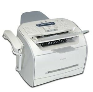 Canon FAXPHONE L170 Printer Driver for Windows 7