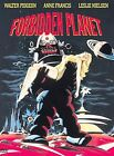 Forbidden Planet (DVD, 2000)