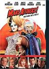 Mars Attacks (DVD, 1997, Standard and letterbox)