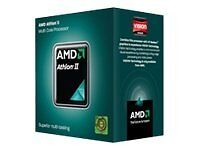 AMD Athlon II X4 640 3 GHz Quad-Core (AD...
