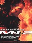 Mission: Impossible II (DVD, 2000)