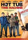Hot Tub Time Machine DVD 2010