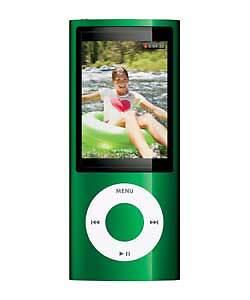 Apple iPod nano 5. Generation Grün (8GB)