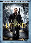 I Am Legend Steelbook DVDs