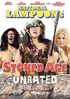 National Lampoon's Stoned Age (DVD, 2009, Unrated Version; Sensormatic)