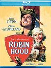 The Adventures of Robin Hood (Blu-ray Disc, 2008)