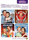 TCM Greatest Classic Films - Broadway Musicals (DVD, 2009, 2-Disc Set)