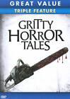 Gritty Horror Tales (DVD, 2010)