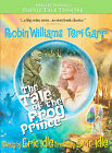 Faerie Tale Theatre - The Tale of the Frog Prince (DVD, 2004)