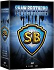 The Shaw Brothers Collection (DVD, 2009, 4-Disc Set, The Heroic Ones/ The Battle Wizard/ Brothers Five/ Two Champ)