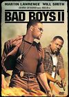 Bad Boys II (DVD, 2003, 2-Disc Set, Special Edition)